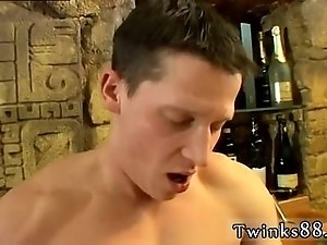 Sucking tiny dick and balls at same time gay then they suck each other